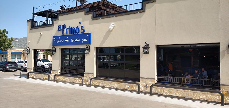 El Primos Campaign Meet & Greet